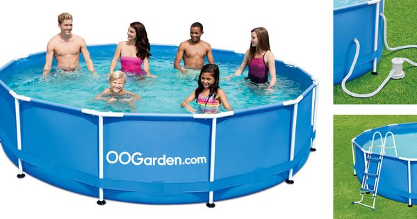 Epingle Sur Oogarden Les Piscines Tubulaires