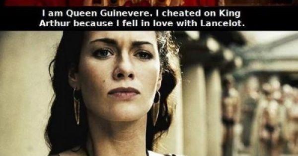 queen gorgo and cersei - photo #6