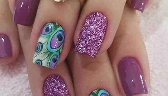 Simple nail art designs for women 2016 nail design nail for 18 8 salon irvine