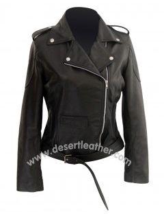 Terminator Genisys Sarah Connor Emilia Clarke Jacket Jackets Leather Jacket Fashion