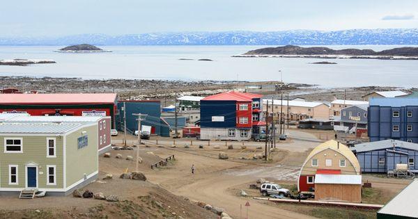 nunavut insurance iqaluit