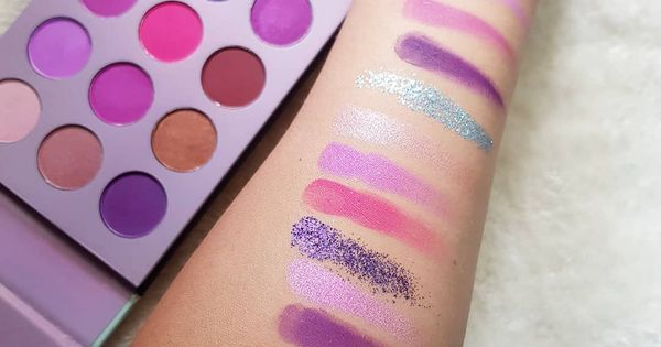Tumblr Beauty Glazed Cool Things To Buy Swatch