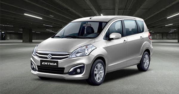 Spesifikasi Kredit Suzuki Ertiga Serta Kelebihan Menarik Yang