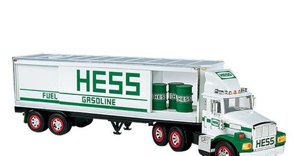 Pin On Hess Trucks