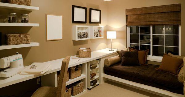 Office Guest Room Ideas Motivo Interiors Custom Home