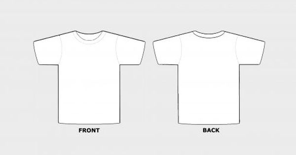 Download Blank Tshirt Template Printable In Hd Hd Wallpapers Wallpapers Download High Resolution Wallpapers T Shirt Design Template Blank T Shirts Tshirt Template