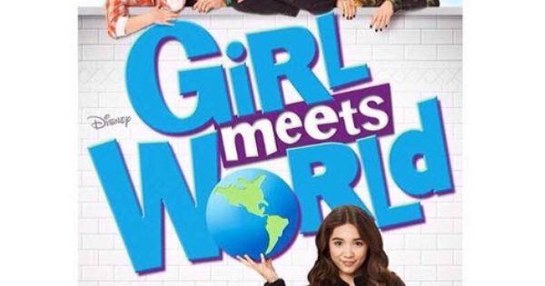 Watch Girl Meets World on Disney Channel!!(: