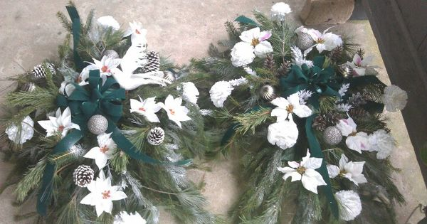 Memorial Day Wreaths For Grave