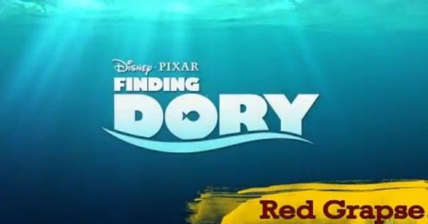 Finding Dory Finding Dory Disney Movies Dory