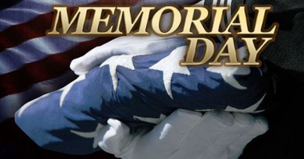 memorial day songs 2014