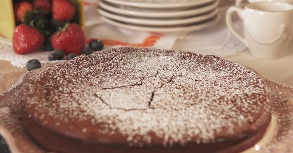 Pati S Mexican Table  Minute Chocolate Cake