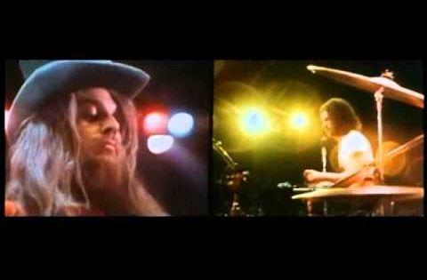 Joe Cocker She Came In Through The Bathroom Window 1970 W Leon Russell Joe Cocker Music Clips Listening To Music
