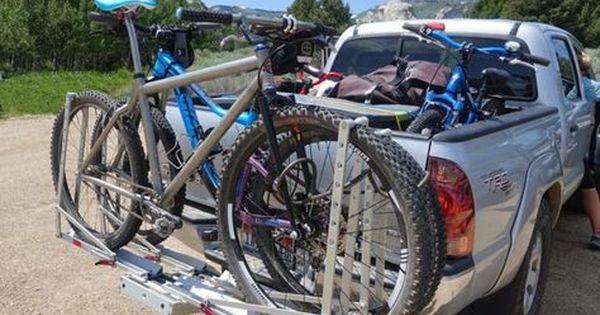 1up Usa Bike Rack Review Gearjunkie Hitch Bike Rack Diy Bike Rack Bike Rack