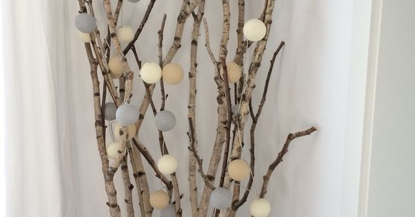 birkenst mme mit cotton cable lichterkette diy pinterest lichterkette nachgemacht und diy. Black Bedroom Furniture Sets. Home Design Ideas