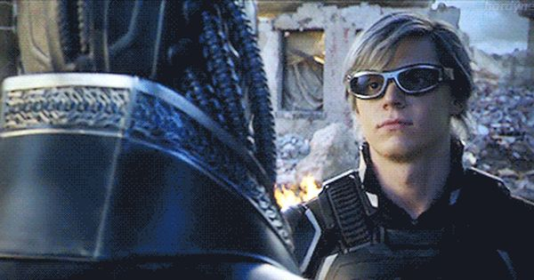 Evan Peters Quicksilver Tumblr Evan Peters X Men X Men Apocalypse