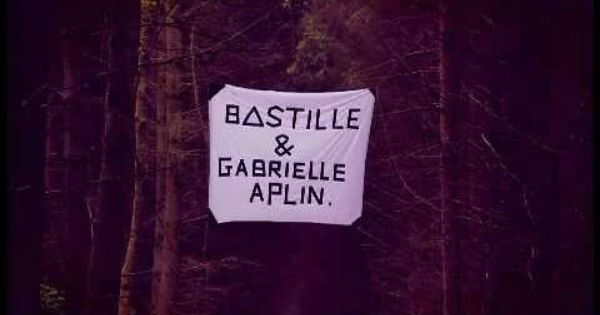 bastille bad news cover