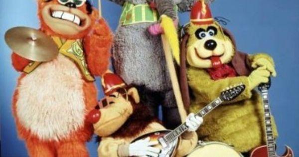 Banana Splits Lyrics according to Wingnut