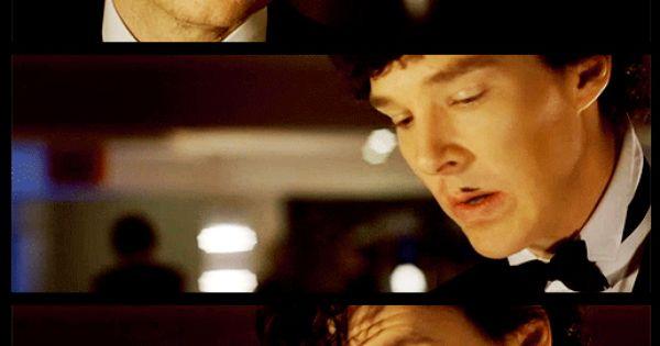 BBC Sherlock Holmes