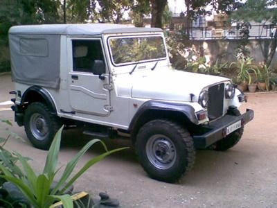 My Mm550xd Mahindra Jeep Jeep Photos Jeep Bumpers