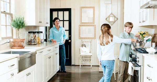 Kitchen Galley Cottage Living Small Galley Kitchen Designs Small Galley Kitchens Galley Kitchen Design