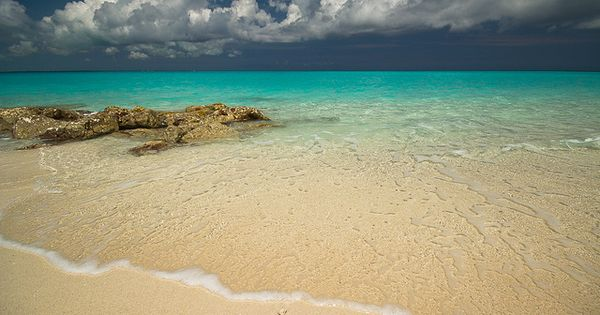 Turks Caicos the best place i've ever dived. Been here about 6
