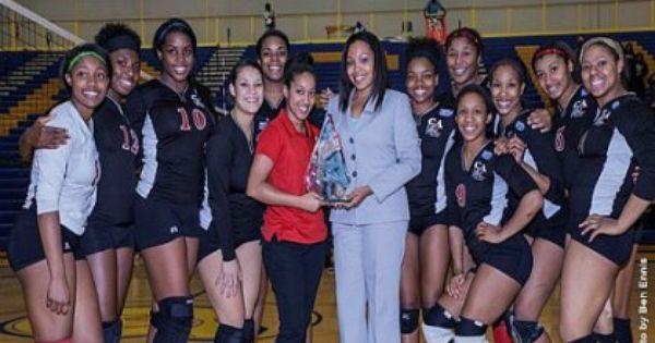 Cau Lady Panthers Win 2012 Siac Volleyball Championship Clark Atlanta University Panthers Win Atlanta