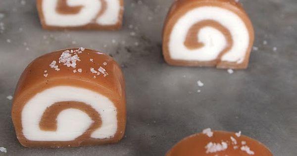 Homemade Caramel recipe!!