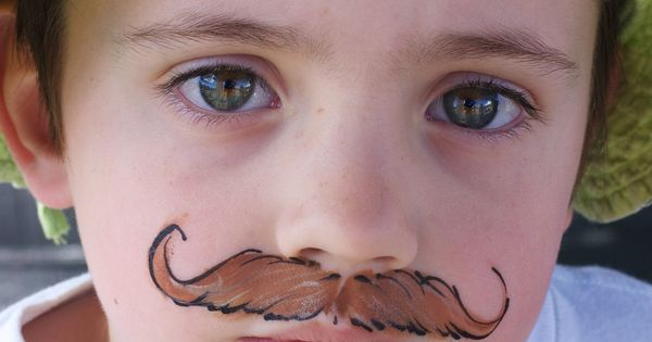 Amazing Kids' Face Painting Ideas by Christy Lewis Amazing face painting ideas