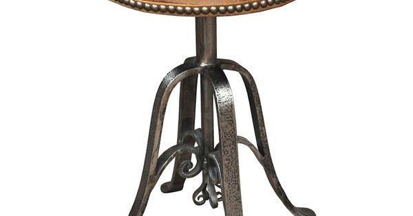 Sarreid Dutch Stool | Pure Home Next piano stool