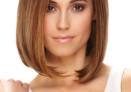 Short Hair Trends 2017 Bob Hairstyles Pinterest