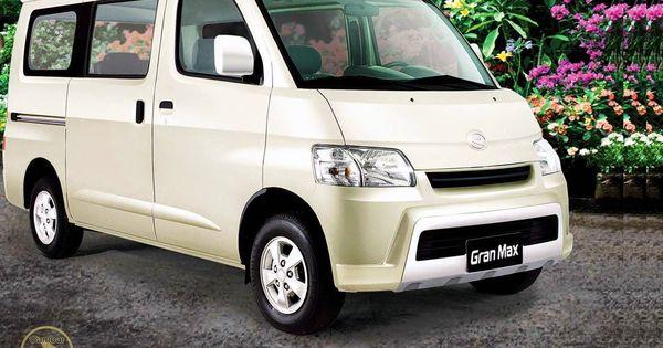 Foto Mobil Grand Max Mini Bus
