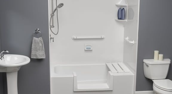 Is Your Bathroom Hazardous Play It Safe With These Safety
