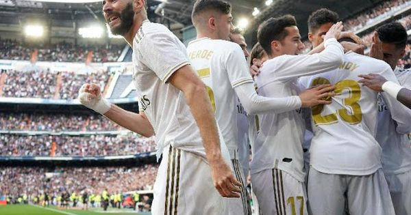 Newsterpercaya9999 Real Madrid Akan Menyambut Real Sociedad Dalam Laga Perempat Final Copa Del Rey Di Santiago Bernabeu Jumat Dinih Santiago Bernabeu Copa