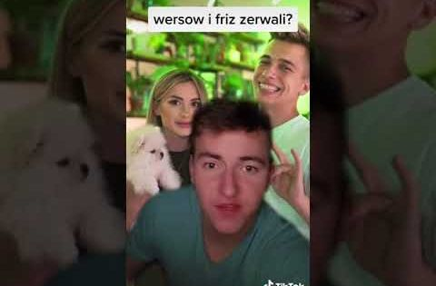 Friza I Wersow Zerwali Youtube In 2021 Youtube Incoming Call Incoming Call Screenshot