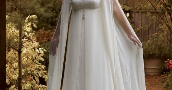 Celtic Wedding Dresses – Patterns
