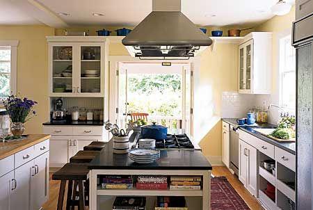 Find Your Ideal Kitchen Layout | Indesigns.com.au – Design ...