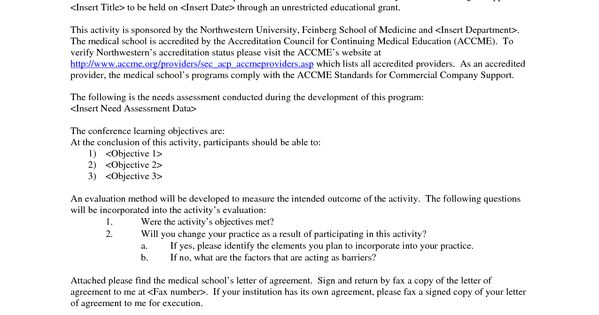 Write A Grant Request Letter. Private Funding Is Often Available Without