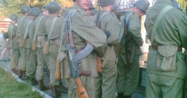 Nowa Grupa Reko Lwp Lata 60 Te Grupy Rekonstrukcyjne Inscenizacje Forum Odkrywcy Army Cold War Military