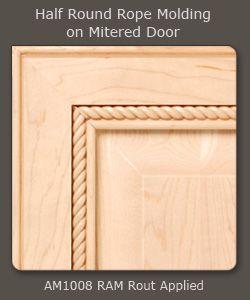Applied Molding Cabinet Doors An Amazing Door Design Enhancement Diy Cabinet Doors Kitchen Cabinets Trim Cabinet Door Makeover