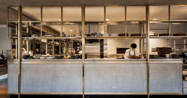 The hotel centennial sydney 39 s hottest new restaurant for Design hotel f 6 genf