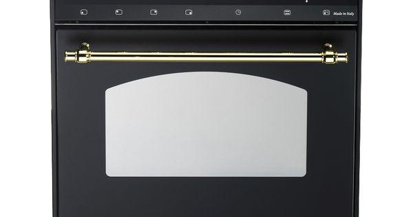 lofra dolce vita 60 cm svart m ssing induktion range cookers fr n. Black Bedroom Furniture Sets. Home Design Ideas