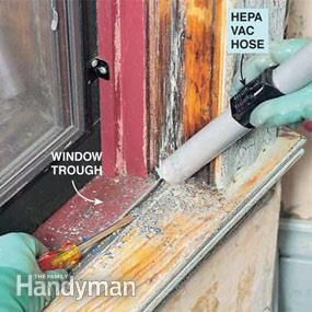 How To Remove Lead Paint Safely Lead Paint Home Safety Tips Home Safety