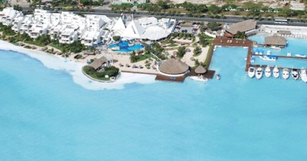 Sunset Marina Resort All Inclusive Package With Exchange Privileges Marina Resort Vacation Resorts Resort
