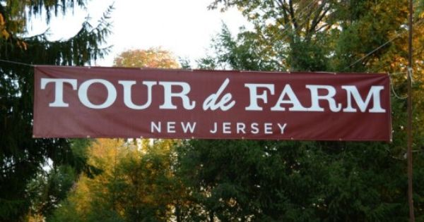 Tour De Farm New Jersey Pairing Fitness With Farm Fresh Eating New Jersey Fresh Local Activities