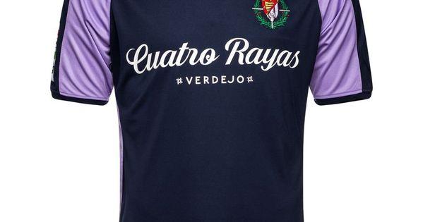 Kappa Mens Real Valladolid Polo Tee
