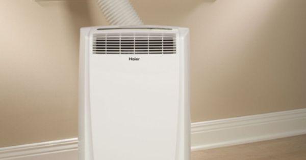 Haier 10000btu Portable Air Conditioner Blast Groceries Cheap Air Conditioner Portable Air Conditioner Small Portable Air Conditioner