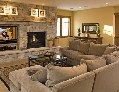 Image Of Fireplace And Tv Side By Side   Google Search | Fireplaces |  Pinterest | Google Search, TVs And Google Part 93