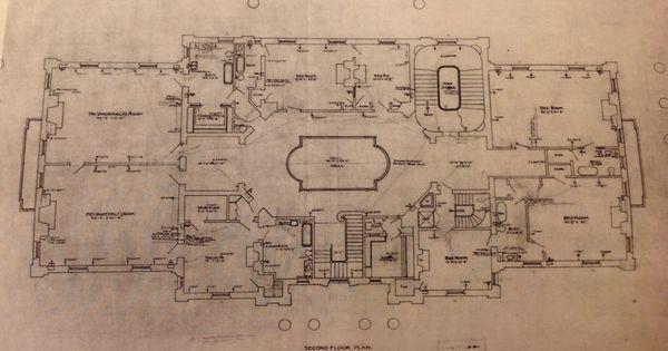 Vanderbilt mansion hyde park 2nd floor gilded age for Grand interior designs kings heath