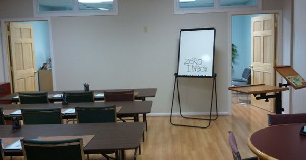 Our Main Area Is Also Available For Rent Great Presenting A
