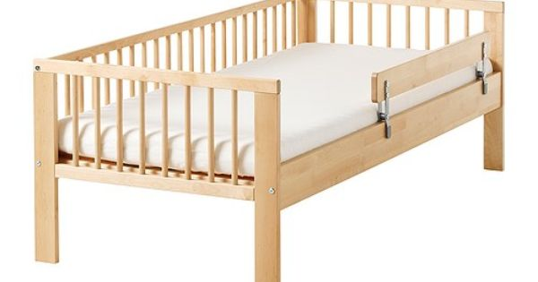 Us Furniture And Home Furnishings Ikea Toddler Bed Ikea Bed
